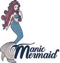 Manic Mermaid Art Gallery logo