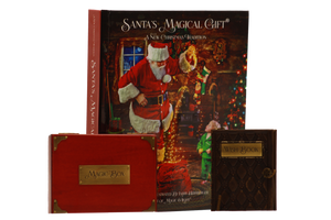 Santa's Magical Gift® Set - With Audio
