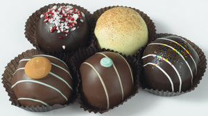 Delicious Michele's Truffles - Special Truffle Collections