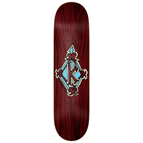 Regal Team Deck - Blue & Gold Boardshop