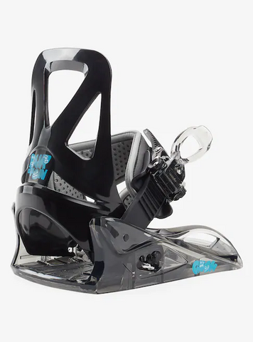 Grom Youth Bindings