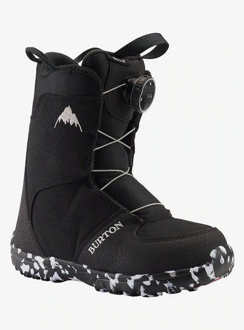 Grom Boa Boots