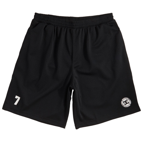 Mesh Basketball Shorts 18/19 - Blue & Gold Boardshop