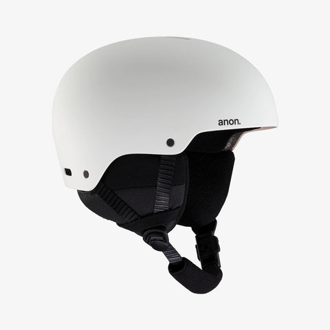 Rime 3 Youth Helmet 19/20 - Blue & Gold Boardshop