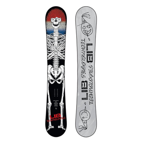 Doughboy Shredder Snowboard 20/21