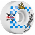 STF Pro Mullen Prestige V1 Wheels 19/20 - Blue & Gold Boardshop