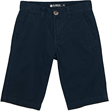 Howland Classic Short 19/20 - Blue & Gold Boardshop
