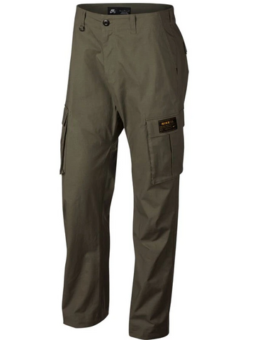Flex FTM Cargo Pant - Blue & Gold Boardshop