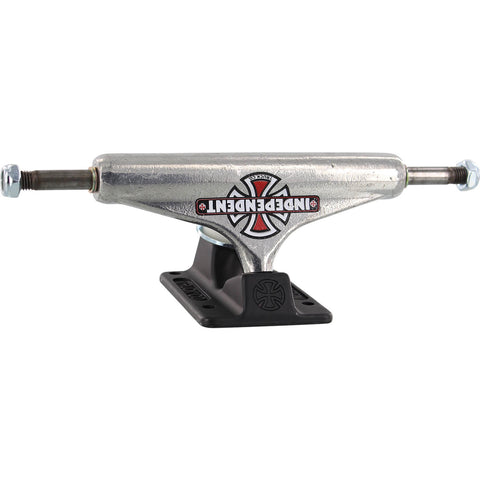 Stage 11 Forged Hollow Vintage Cross Standard Truck - Blue & Gold Boardshop