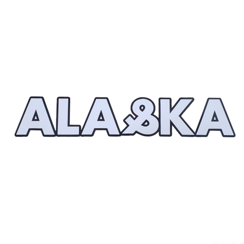 ALA&KA Decal LTD