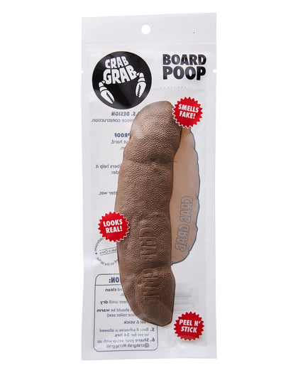 Board Poop - Blue & Gold Boardshop