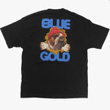 Bubba Tee - Blue & Gold Boardshop