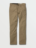 Big Boys Modern Stretch Pants