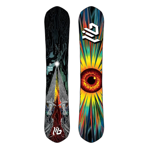 Travis Rice Pro Pointy Snowboard 20/21