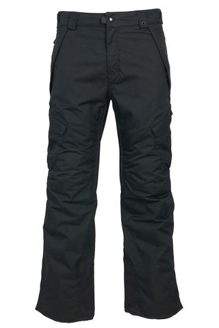 Infinity Cargo Insulated Pant 19/20 - Blue & Gold Boardshop