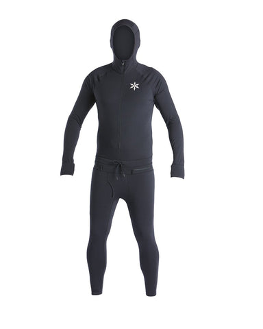 Classic Ninja Suit - Blue & Gold Boardshop