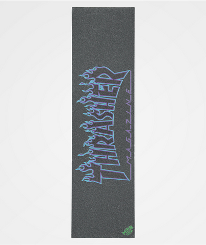 Thrasher Japan Flame Griptape