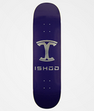 Ishod Model W Deck