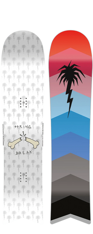Slush Slasher Snowboard 20/21
