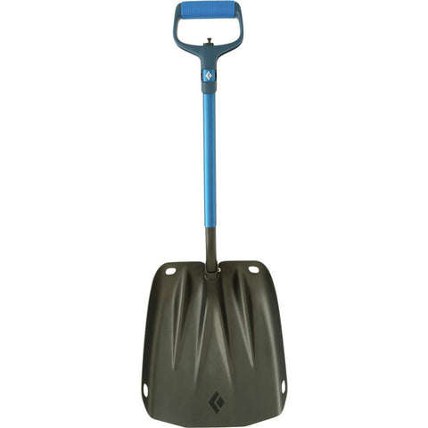 Evac 9 Shovel - Blue & Gold Boardshop