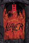Slayer Insulated Jacket 19/20 - Blue & Gold Boardshop
