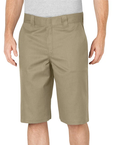 "13"" Flex Relaxed Fit Shorts"