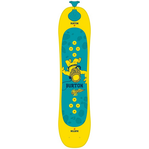 Riglet Board 19/20 - Blue & Gold Boardshop