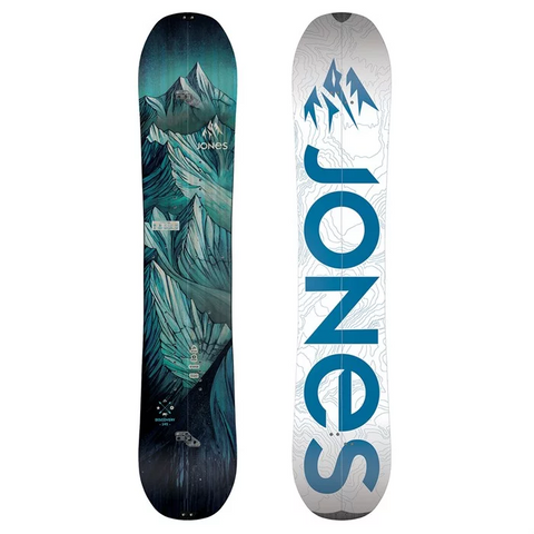 Discovery Splitboard 19/20 - Blue & Gold Boardshop
