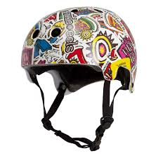 Old School Certified Helmet
