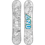 Recess Youth Snowboard 19/20 - Blue & Gold Boardshop