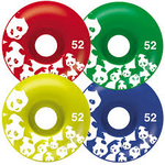 Spectrum pack Wheels