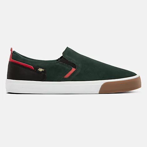 NM 306L Slip on Skate Shoe