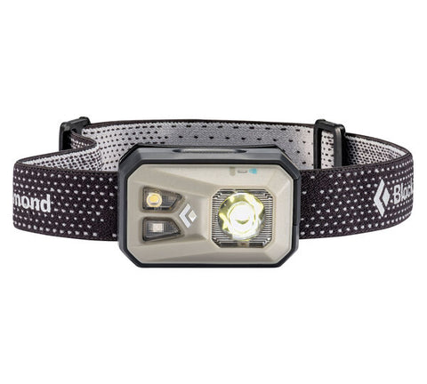 Revolt Headlamp - Blue & Gold Boardshop