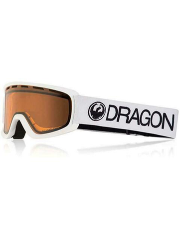 Lil D Goggle 19/20 - Blue & Gold Boardshop