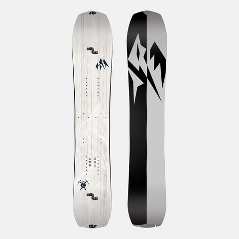 Solution Splitboard 20/21