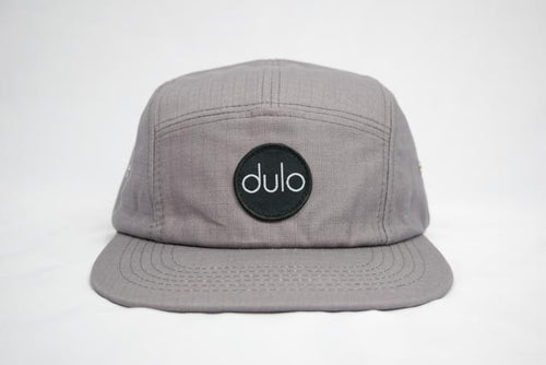hat, cap, headwear, 5 panel hat, dulo supply co, men's hat, women's hat