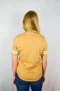 The Collie Tee (Yellow)