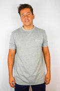The Adventure Tee (Grey)