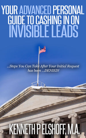 Invisible Leads Appeals Step-By-Step Instructional Manual