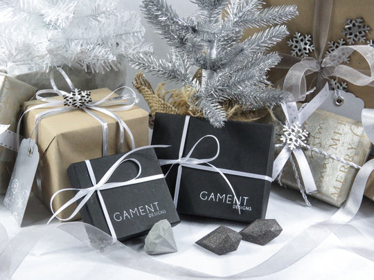 Gifting with GAMENT!