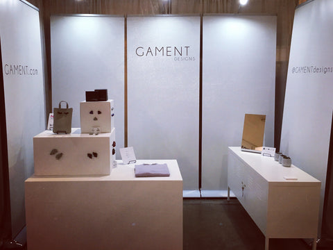 GAMENT designs at the OOAK Spring 2017 Show