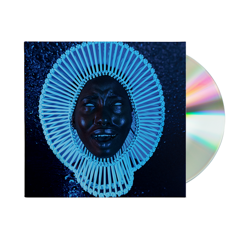 """Awaken, My Love!"" CD"