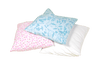 Buckwheat Sleep Pillows W/ZIP