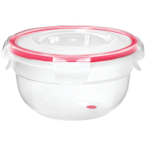 Lock&Lock Easy Match Round Container (16 Ounce)