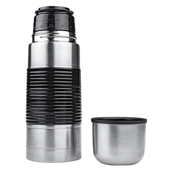 12-Ounce Vacuum-Insulated Coffee Thermos