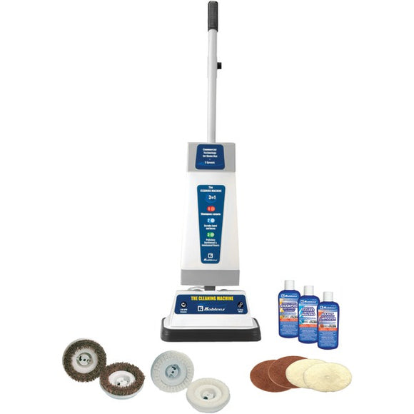 Koblenz P820B The Cleaning Machine P-820 B Shampooer Polisher