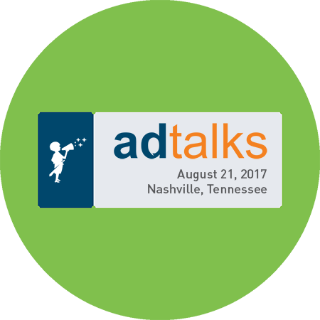 Admission to AdTalks Nashville