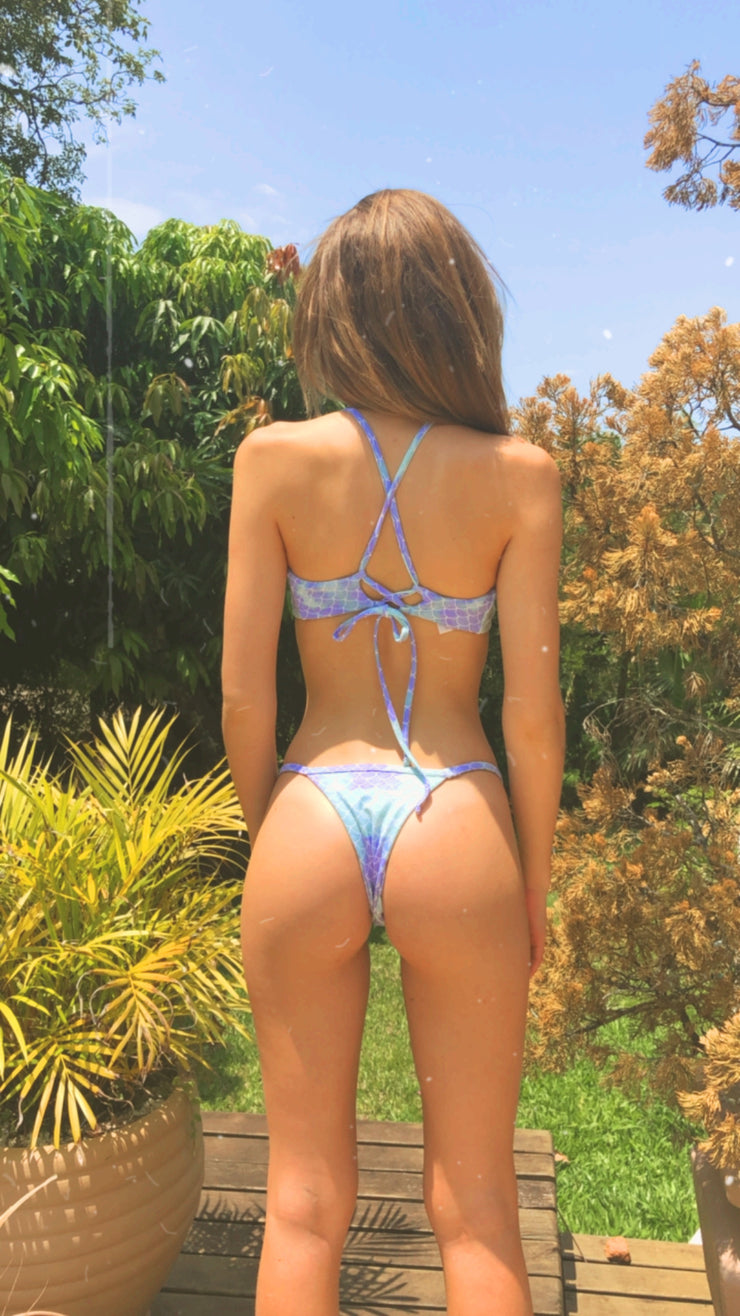Irie  Bottom in Mermaid