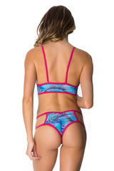 Gigi Bottom in Daylight Palm