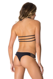 Saylor Bottoms in Black